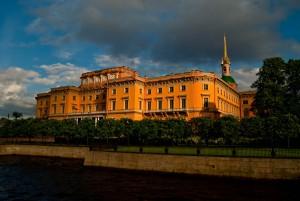 mikhailov-castle