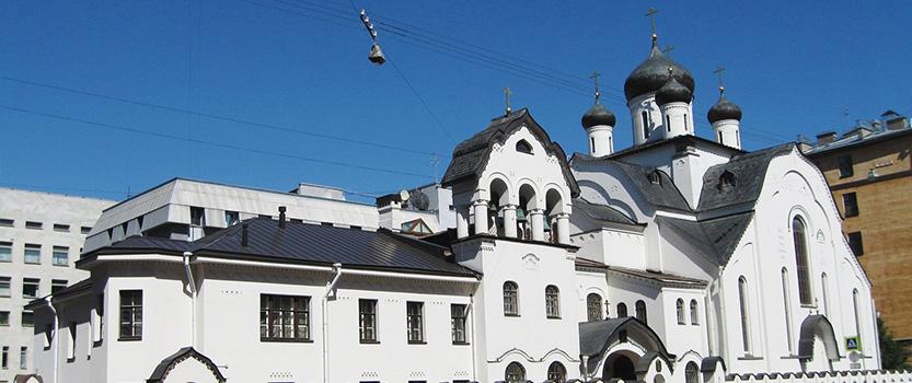 Церковь Знамения Пресвятой Богородицы (старообрядческая)