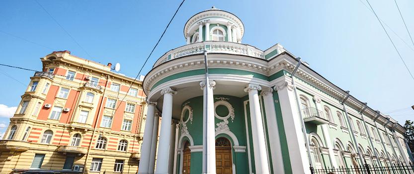 Церковь Святой Анны (лютеранская)